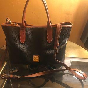 Dooney & Bourke satchel bag